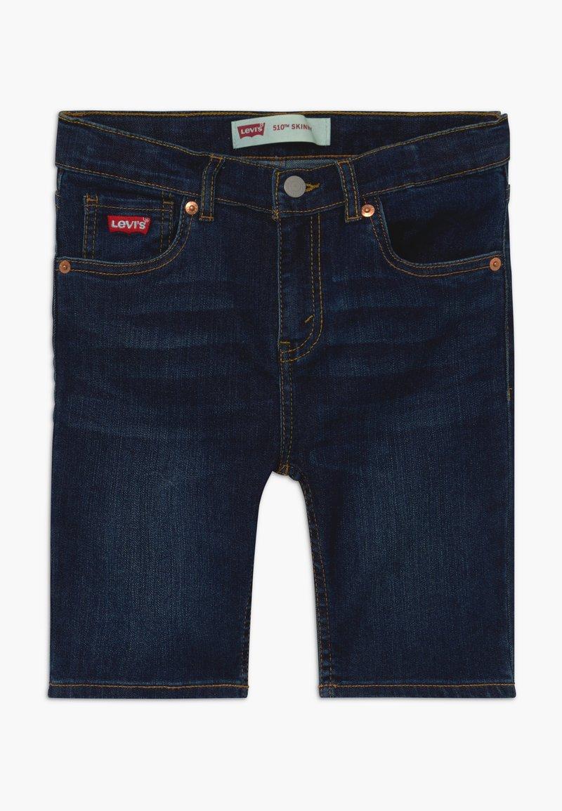 Levi's® - 510 SKINNY - Denim shorts - hydra