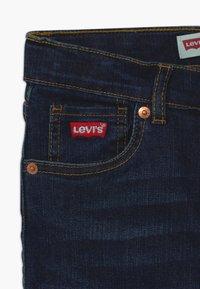 Levi's® - 510 SKINNY - Denim shorts - hydra - 3