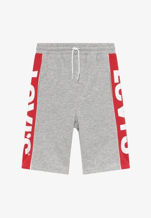 LOGO - Trainingsbroek - light grey heather