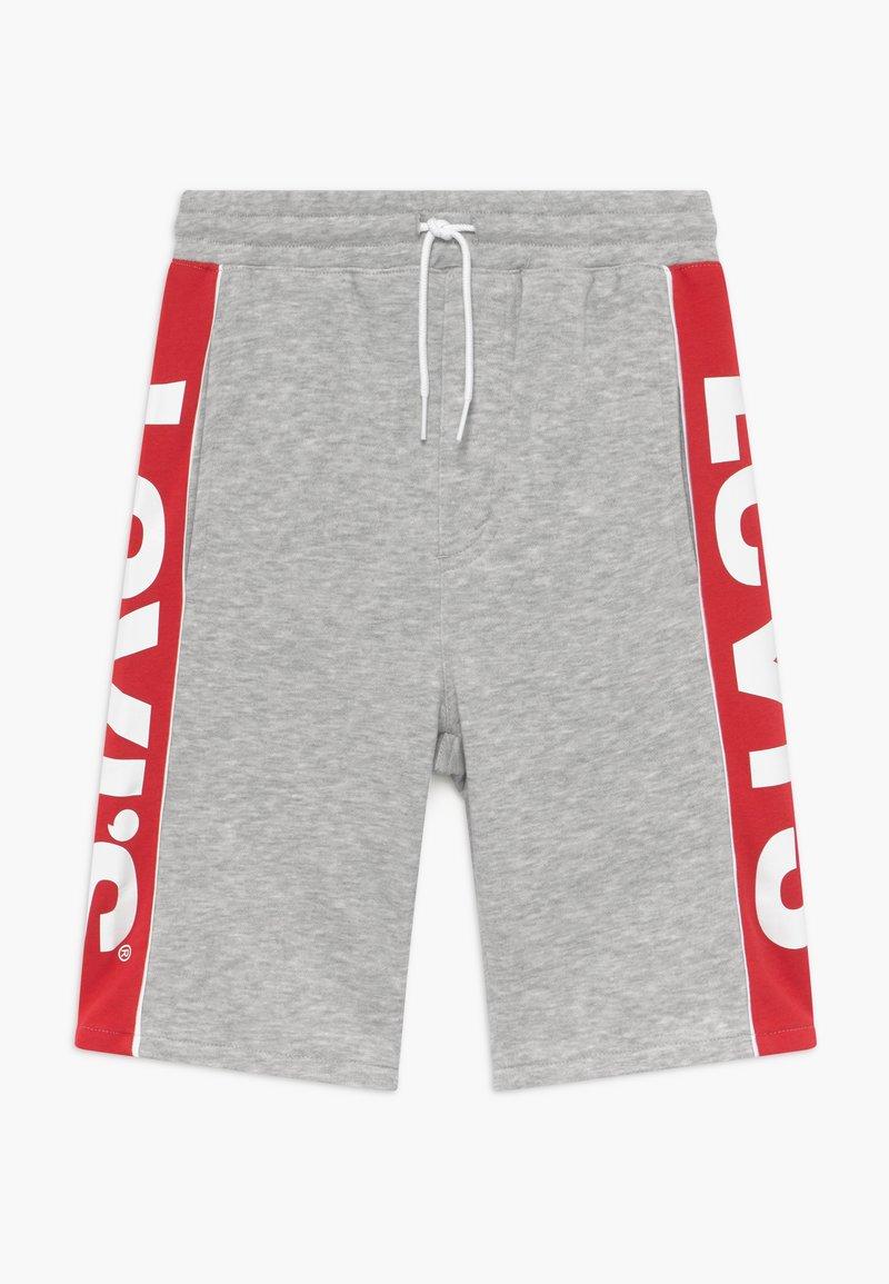 Levi's® - LOGO - Teplákové kalhoty - light grey heather