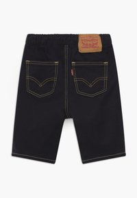 Levi's® - PULL ON SHORT - Denim shorts - dress blues - 1
