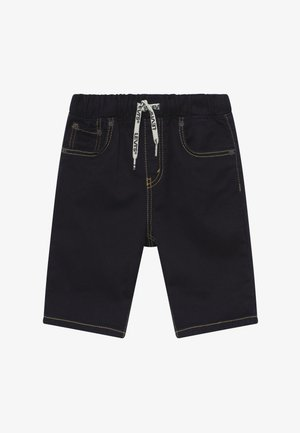PULL ON SHORT - Short en jean - dress blues