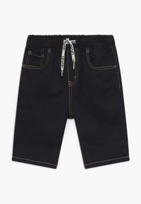 Levi's® - PULL ON SHORT - Denim shorts - dress blues - 0