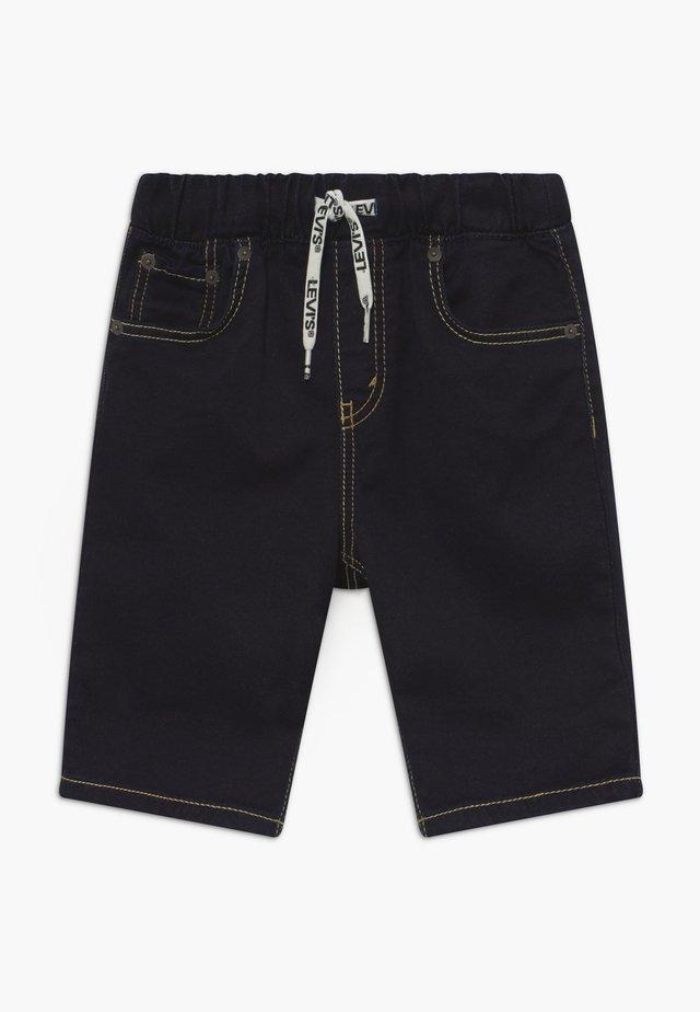 PULL ON SHORT - Short en jean - dress blues