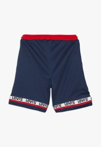 Levi's® - BASKETBALL - Tracksuit bottoms - dress blues - 1