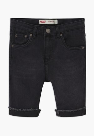 511 CUFFED - Jeansshort - grey denim