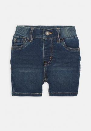 SHORT - Denim shorts - inky shades