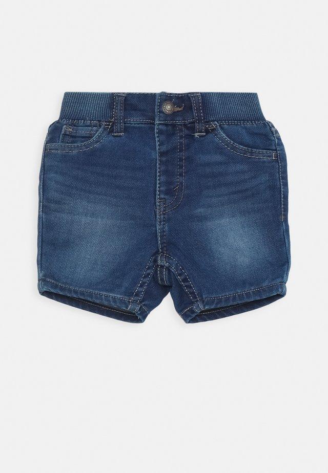 SHORT - Shorts vaqueros - remi