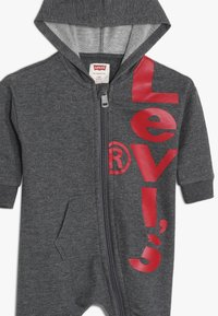 Levi's® - PLAY ALL DAY COVERALL - Overal - charcoal heather - 3