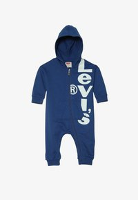 Levi's® - PLAY ALL DAY COVERALL - Kombinezon - sodalite blue - 2