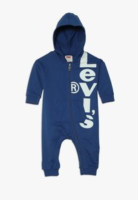 Levi's® - PLAY ALL DAY COVERALL - Kombinezon - sodalite blue - 0