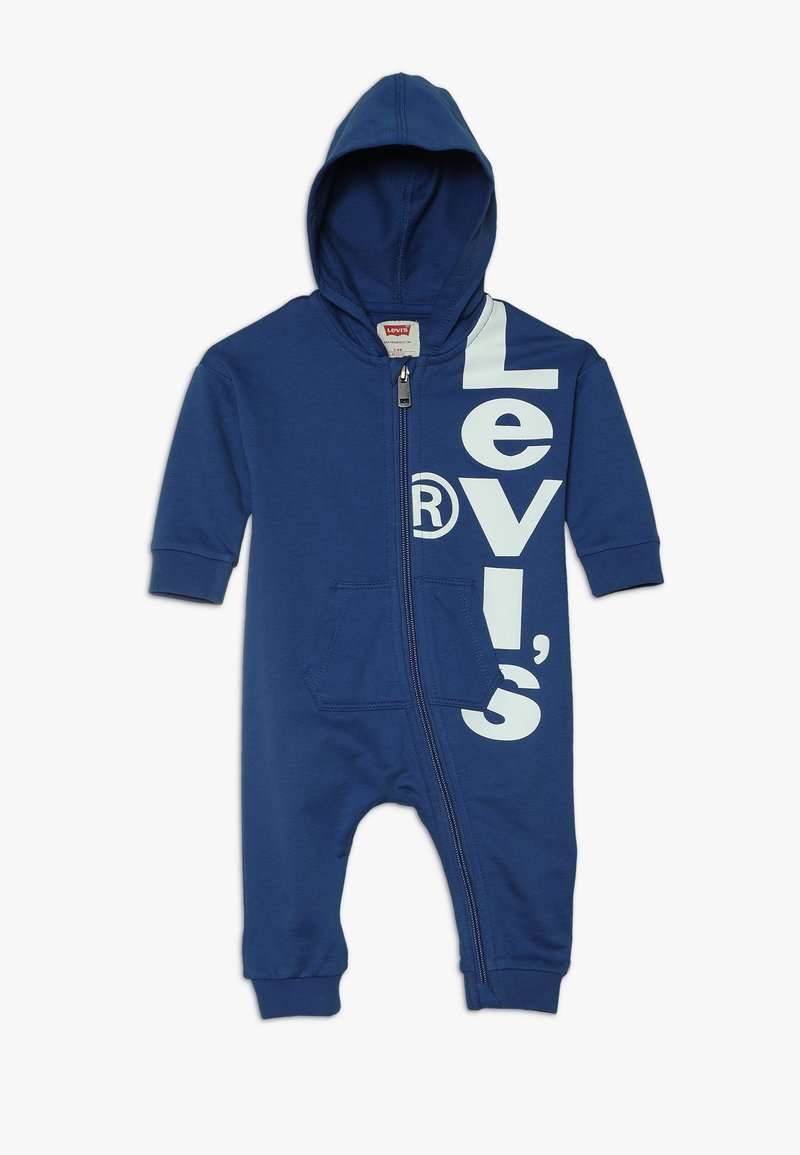 Levi's® - PLAY ALL DAY COVERALL - Kombinezon - sodalite blue