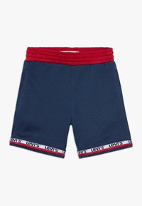Levi's® - BASKETBALL SET - Shorts - grey heather - 2