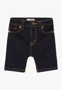 Levi's® - STRETCH SET - Denim shorts - white - 2