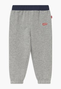 Levi's® - COLOR BLOCKED HOODIE SET - Tracksuit - grey heather - 2