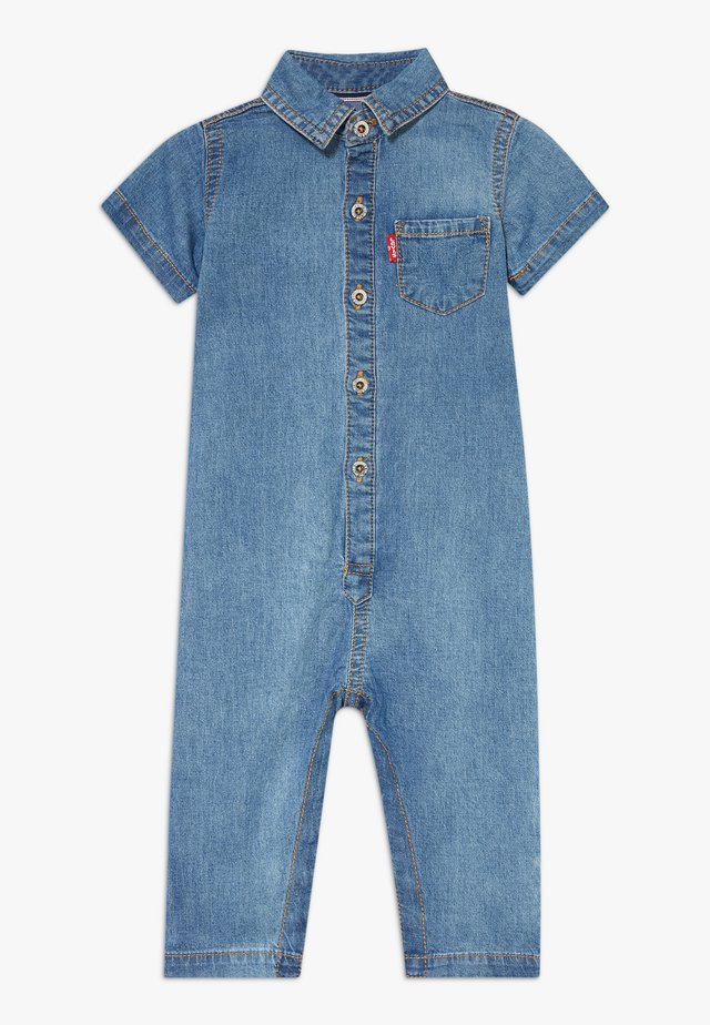 UTILITY - Jumpsuit - blue