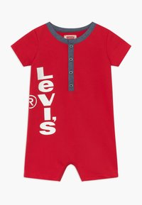 Levi's® - HENLEY ROMPER - Overal - lychee - 0