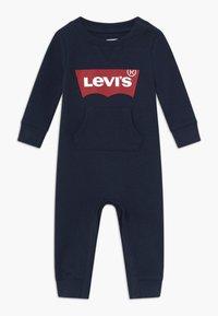 Levi's® - COVERALL - Jumpsuit - dress blues - 0