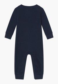 Levi's® - COVERALL - Jumpsuit - dress blues - 1