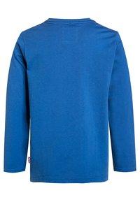 Levi's® - T-shirt à manches longues - bleu - 1