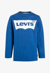 Levi's® - T-shirt à manches longues - bleu - 0