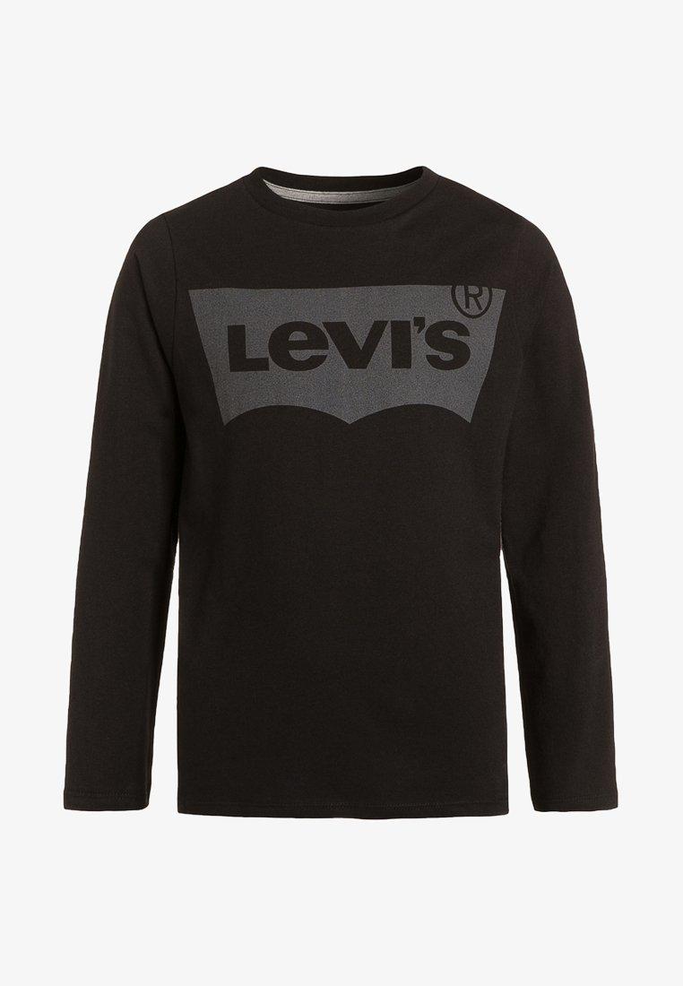 Levi's® - T-shirt à manches longues - black