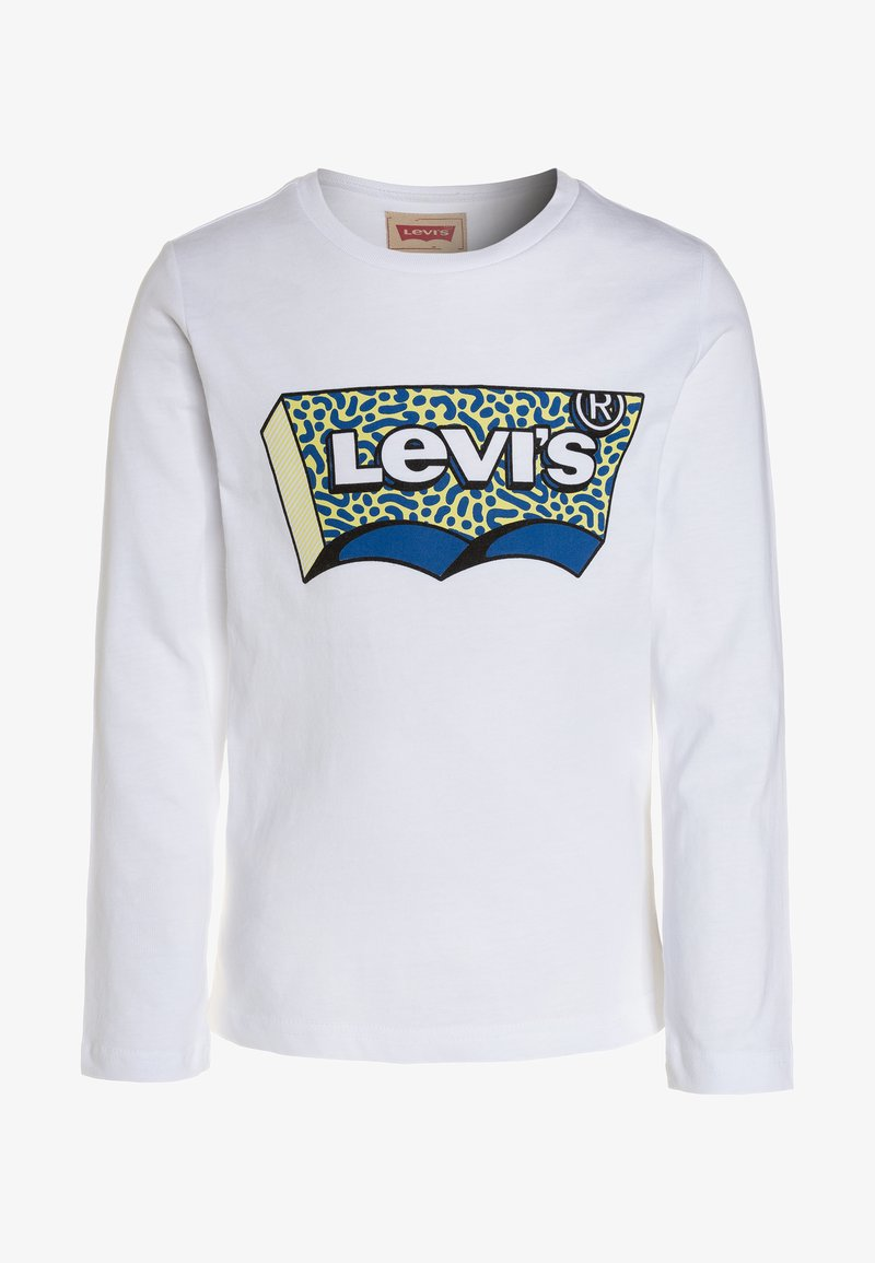 Levi's® - Long sleeved top - optical white