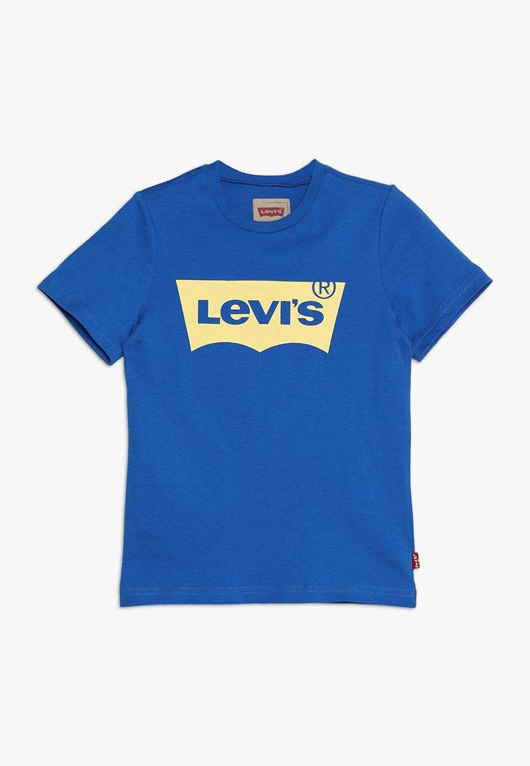 Levi's® - Print T-shirt - princess blue