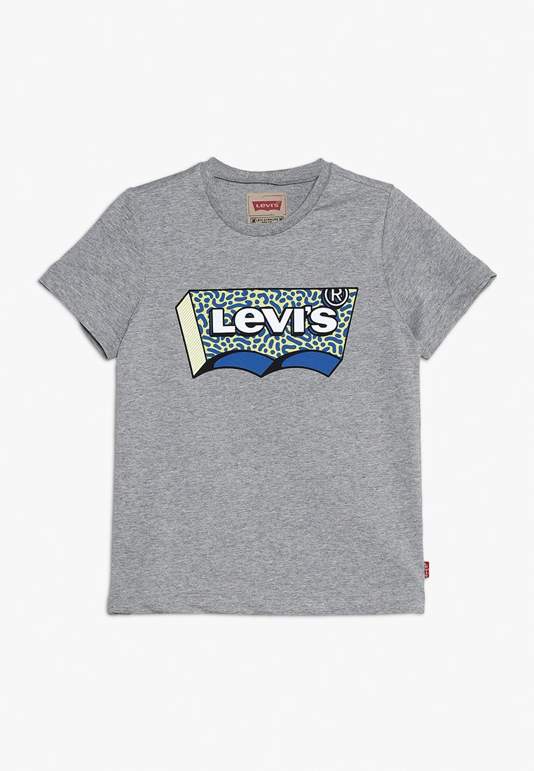 Levi's® - T-Shirt print - grey