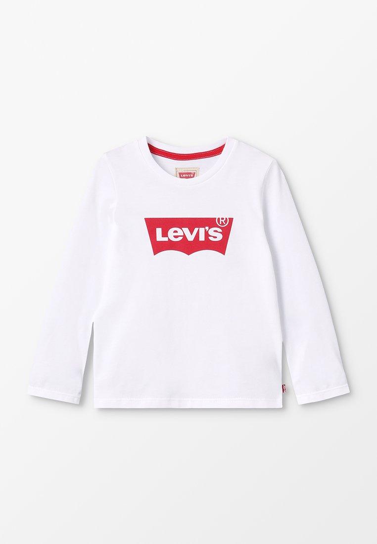 Levi's® - LONGY BABY - Longsleeve - white
