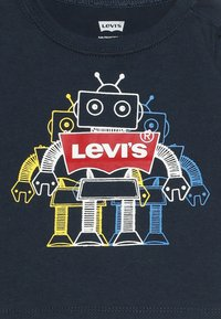 Levi's® - GRAPHIC TEE BABY - Långärmad tröja - dress blues - 2