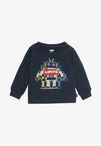 Levi's® - GRAPHIC TEE BABY - Långärmad tröja - dress blues - 3