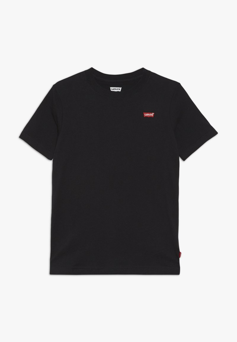 Levi's® - BATWING CHEST HIT - Basic T-shirt - black