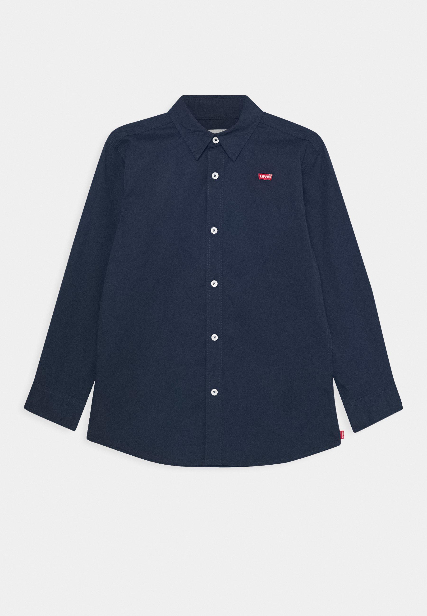 Levi's® BUTTON UP Skjorte dress blues Zalando.no