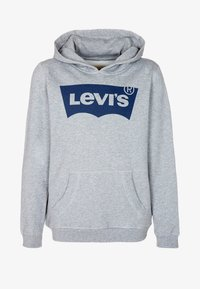 Levi's® - Hoodie - silver - 0