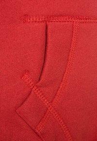 Levi's® - Bluza z kapturem - red - 3