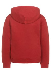 Levi's® - Bluza z kapturem - red - 1