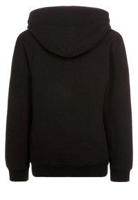 Levi's® - Bluza z kapturem - noir - 1