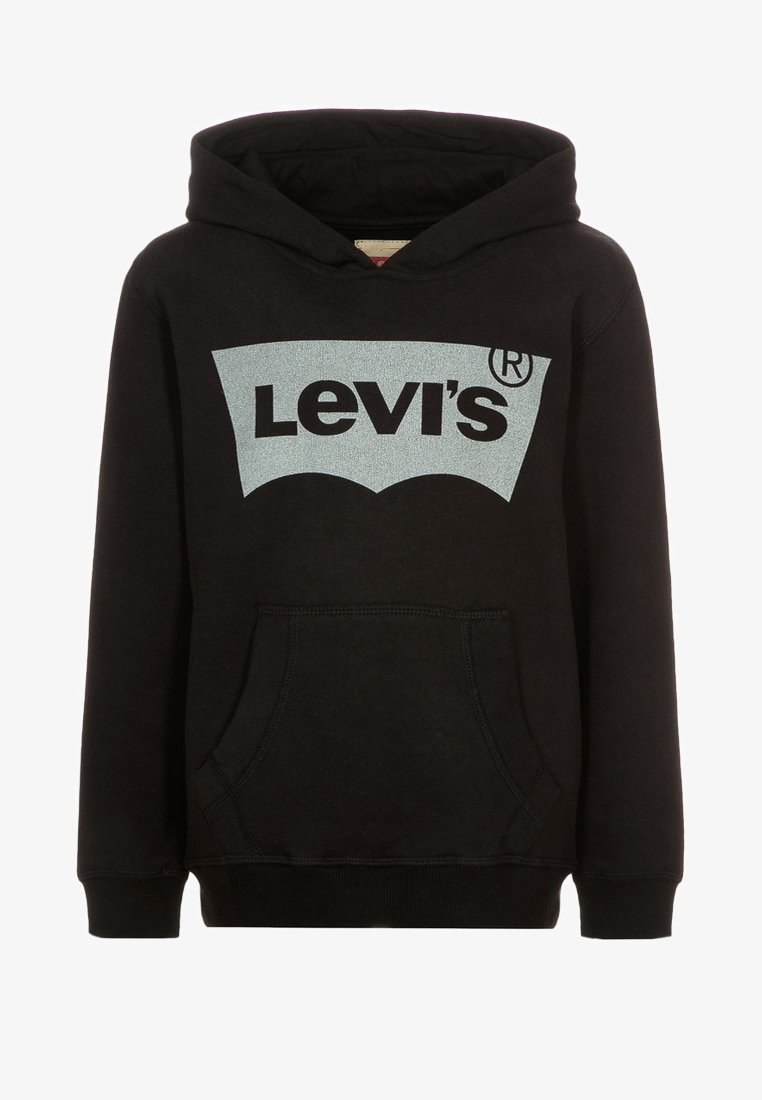 Levi's® - Bluza z kapturem - noir