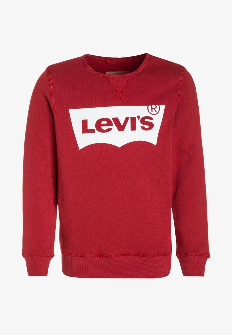 Levi's® - Sweatshirt - red