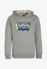 Levi's® - Sweat à capuche - grey - 0