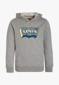 Levi's® - Bluza z kapturem - grey - 0
