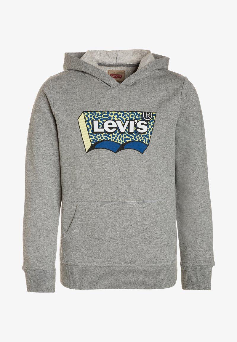 Levi's® - Bluza z kapturem - grey