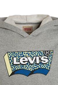 Levi's® - Bluza z kapturem - grey - 3