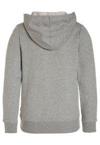 Levi's® - Bluza z kapturem - grey - 1