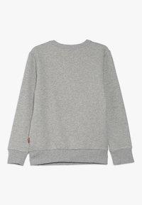 Levi's® - Sweatshirt - gris chine - 1