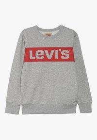 Levi's® - Sweatshirt - gris chine - 0
