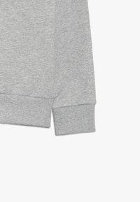 Levi's® - Felpa con cappuccio - gris chine - 2