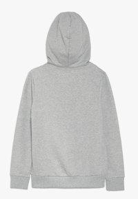 Levi's® - Felpa con cappuccio - gris chine - 1