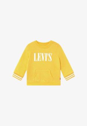 CROSSOVER - Sweatshirt - mimosa